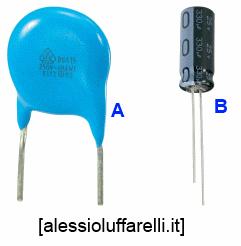 condensatore-ceramico-elettrolitico